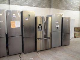 Domestic | Fridge and freezer repairs | Sheffield | Refrigeration